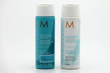 Duo couleur prolongée shampoing et après shampoing