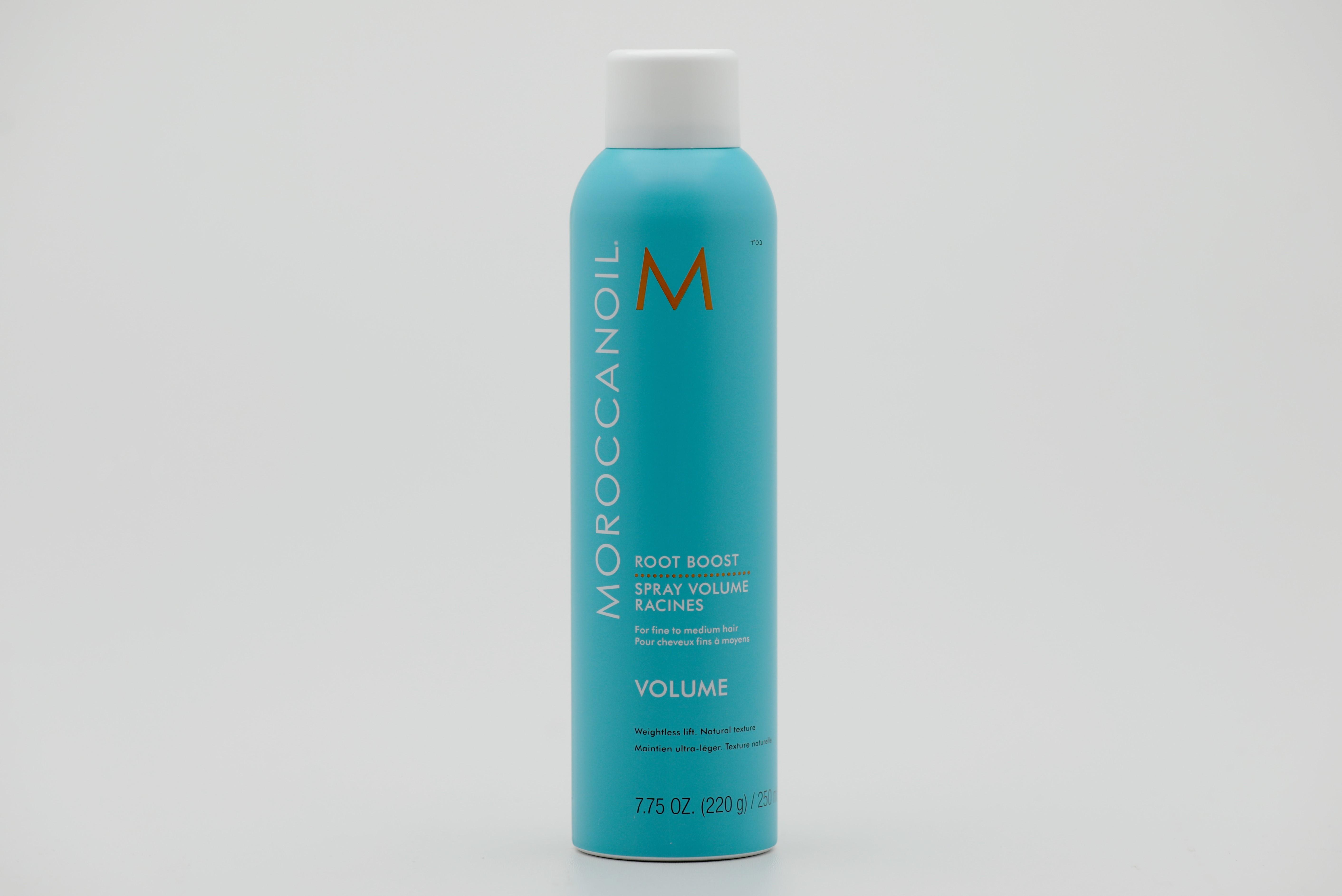 Spray volume , pour cheveux fins à moyens